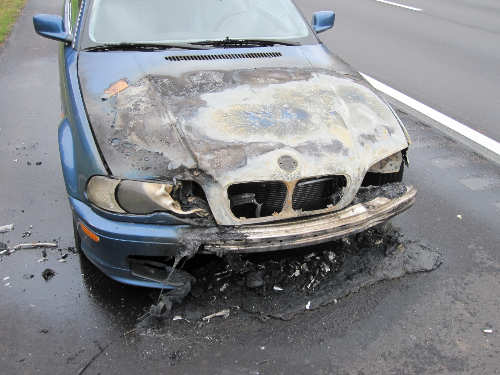 IMG_0254 bmw owners beware! bmw electrical fires vw wiring harness lawsuit at mr168.co